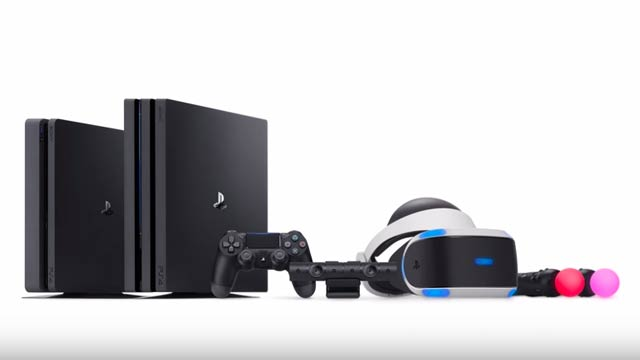 New PS4 Pro mode should 'Boost' retail sales