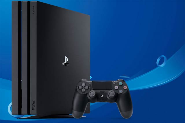 PS4 Pro 'Boost Mode' could revamp older games