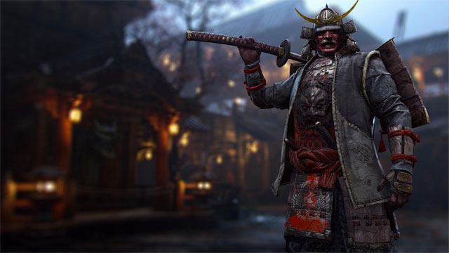 For Honor Samurai classes guide: Best class to choose – Fenix Bazaar