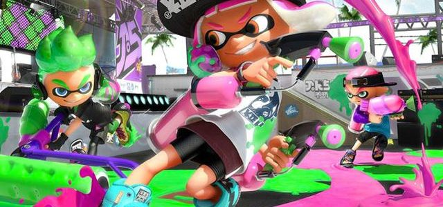 Splatoon 2 embraces eSports with Spectator View and LAN Play