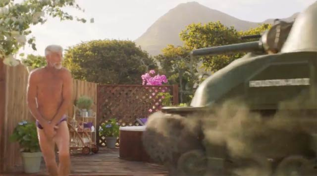 world of tanks super bowl 2017 ad