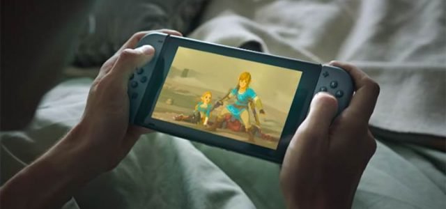 Nintendo's weird approach to online and friend codes undermines Switch's appeal