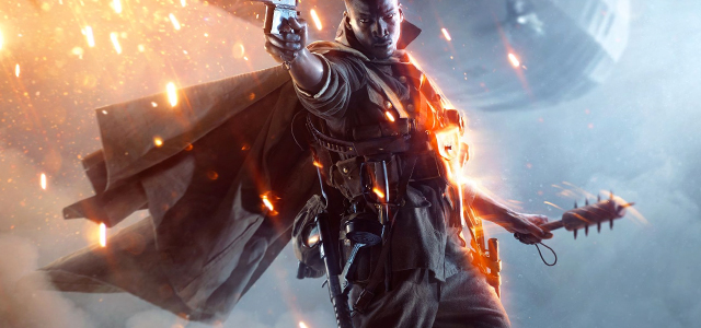 Battlefield 1 creative director says Call Of Duty: WW2 is 'healthy competition'