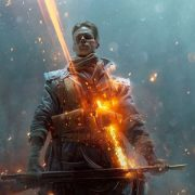 Battlefield 1 saw a '50 percent increase' in player numbers over Battlefield 4