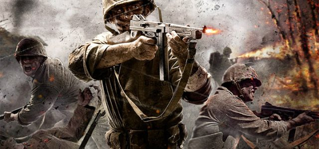 Call Of Duty World War 2 leak could be franchise 'returning to its roots'