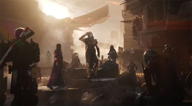Destiny 2 already has two confirmed expansions