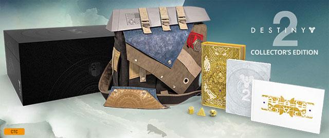 destiny 2 complete edition content