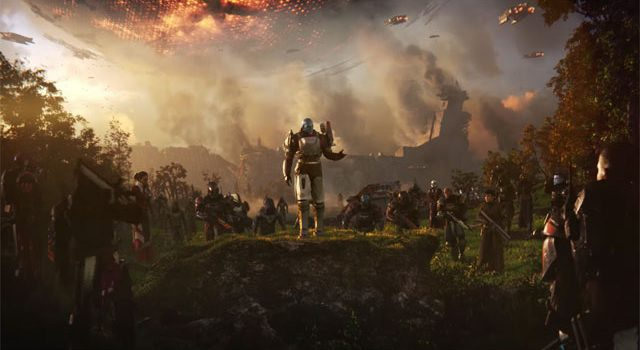 Destiny 2 beta: How to gain early access on PC, PS4 and Xbox One