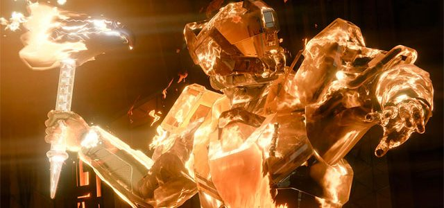 Destiny 2 Exclusive Content Destined For Ps4 Timed Until