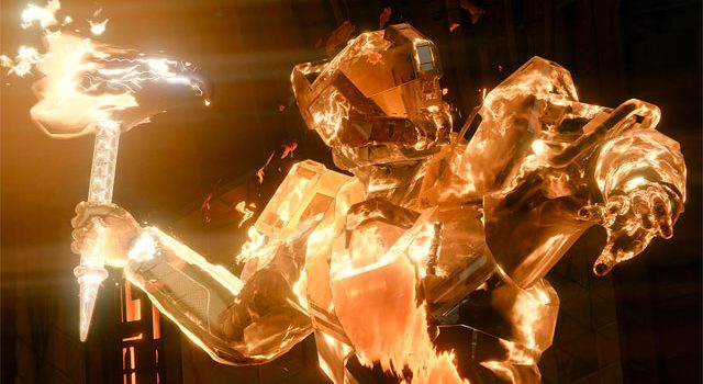 Destiny 2 exclusive content destined for PS4, timed until late 2018