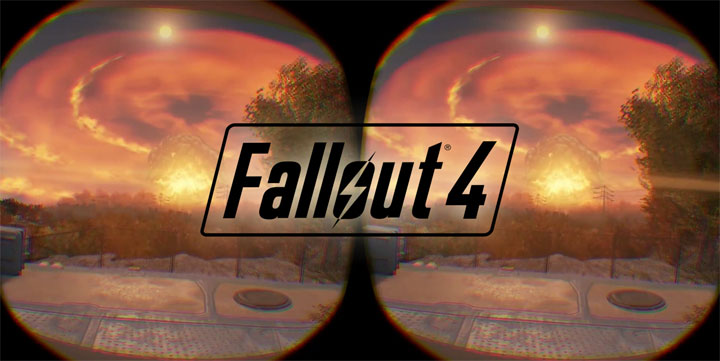 Fallout 4 VR will 'blow your mind', Bethesda confident in tech's future