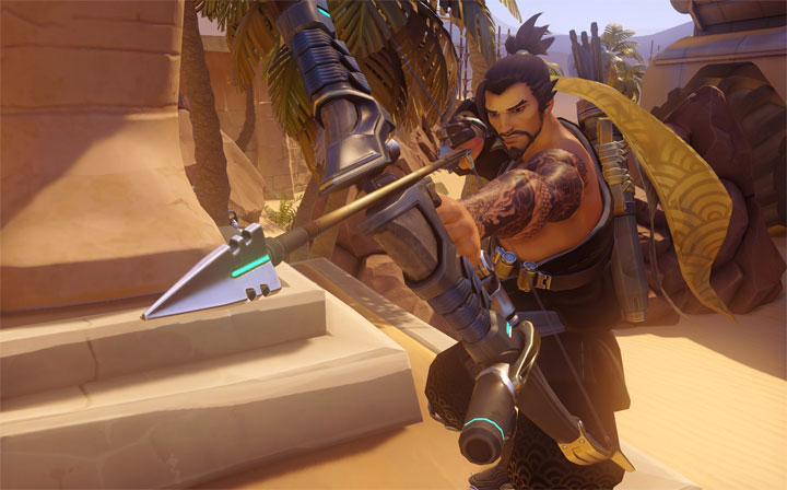 Kid gets in trouble for calling a classroom thief a 'Hanzo main', parents can't help but laugh