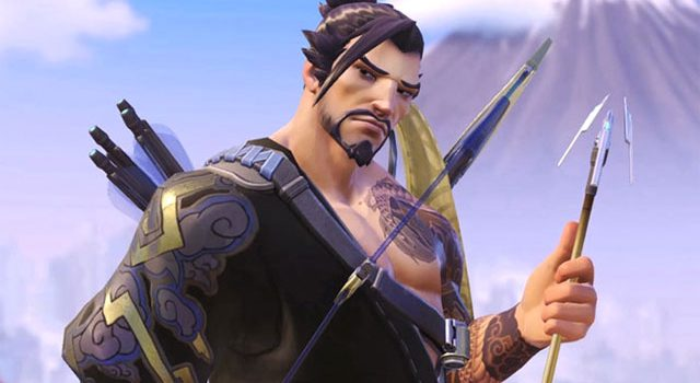 Overwatch: Hanzo is set for a major rework