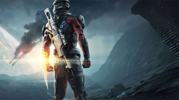 Mass Effect: Andromeda wiki guide – All guides and tips