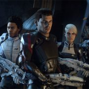 Bioware working on Mass Effect Andromeda bugs, taking gay romance concerns 'very seriously'