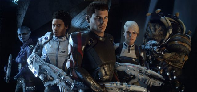 Mass Effect: Andromeda Profiles Guide – Which Is The Best Profile?