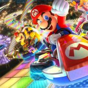 Mario Kart 8 Deluxe sales impress, fastest selling in franchise history