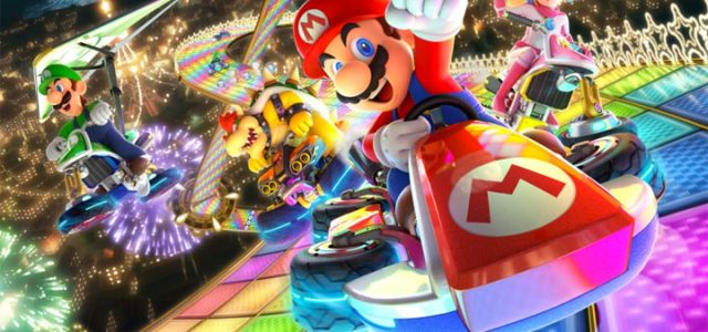 Mario Kart 8 Deluxe brings new characters, revamped Battle Mode, and more for Nintendo Switch