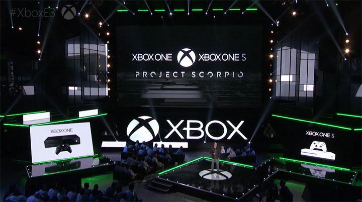 xbox scorpio price