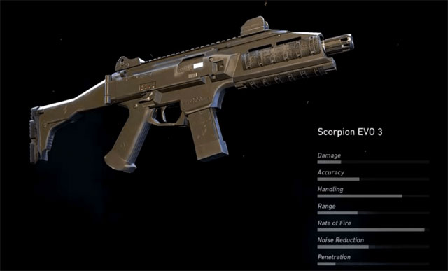 scorpionevo3