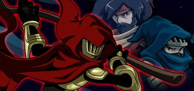 Shovel Knight: Specter of Torment developer talks Nintendo Switch development and launch
