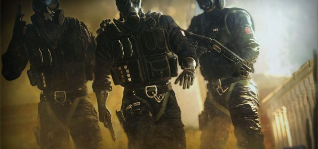 Rainbow Six Siege patch notes: Update 2.2.1 gets rid of earmuff hitboxes