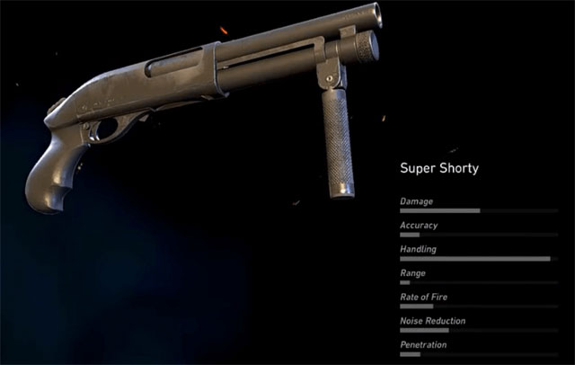 supershorty