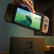 Nintendo Switch battery life isn't the dealbreaker some make it out to be