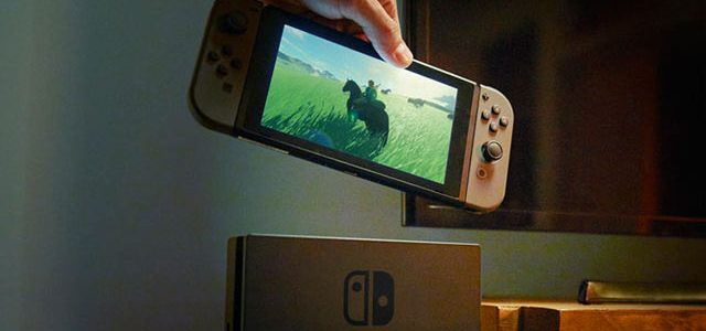 Nintendo Switch hacked using an iOS jailbreak