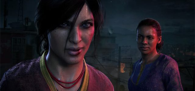 Naughty Dog looks destined to move on after a decade with Uncharted
