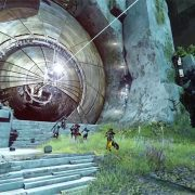 After two years of planning, Destiny players finally reach Atheon's throne room in the Vault of Glass