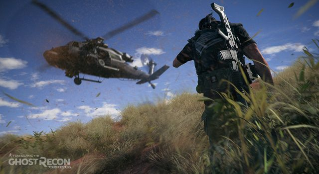 Ghost Recon Wildlands weapons list: Stats, parts and location of every weapon