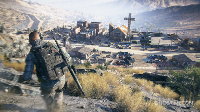 wildlands review