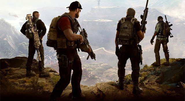 Ghost Recon Wildlands ACR location guide