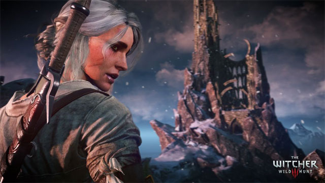 The Witcher's Author Doesn't Make Any Money Off Witcher Game Sales