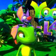 Remember the DK64 rap? Yooka-Laylee now has its own bangin' beat