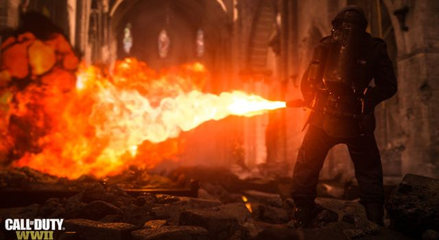 Call of Duty WW2 beta: How to gain access on PS4 and Xbox One