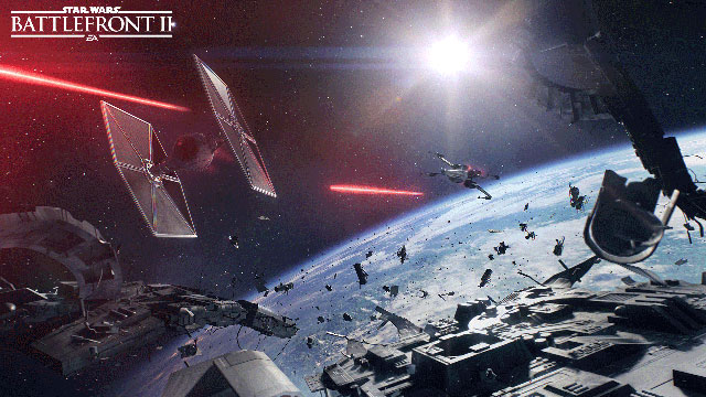 'Star Wars Battlefront 2' Has Console-Exclusive Content, No Season Pass
