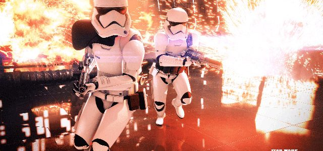 WATCH: Fight for the Empire in Star Wars Battlefront 2's campaign