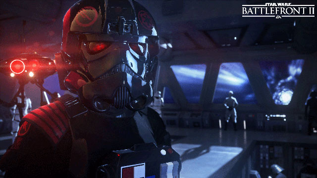 Battlefront 2 season pass ditched for different DLC model