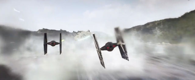 battlefront 2 trailer