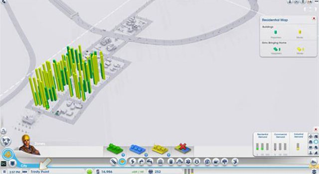SimCity Zoning Guide: Starting Small