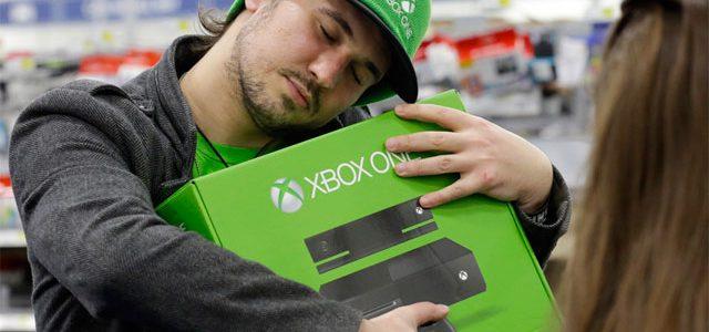 Huge Xbox One and Xbox 360 sale sees classics heavily discounted until April 17