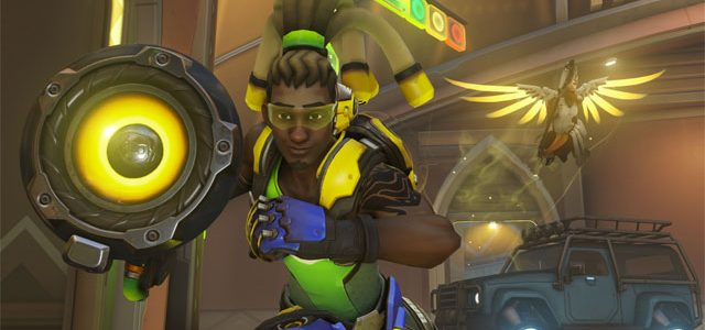 Overwatch patch notes: Lucio gets a damage boost in Update 1.10