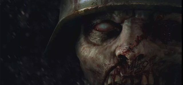Call of Duty WW2 Nazi Zombies trailer lifts lid on creepy plot
