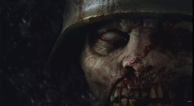 Call of Duty WW2 Nazi Zombies trailer lifts lid on creepy plot