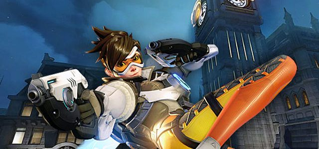 Overwatch: King's Row Uprising event confirmed, will address battle between Omnics and humans