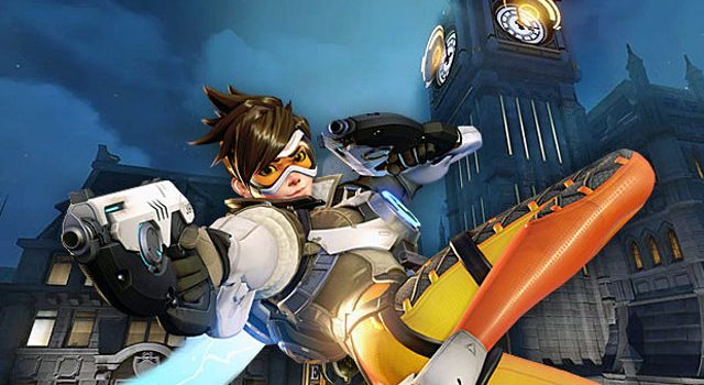 Overwatch: Uprising comic lands ahead of King's Row playable event