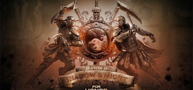 For Honor season 2 start date kicks off May 16 with new heroes