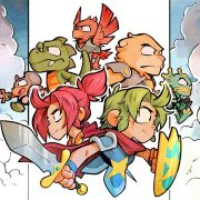 Wonder Boy: The Dragon's Trap Xbox release delayed in Australia due to 'rating issues'